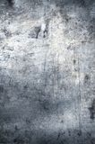 Metal plate steel background. Hi res texture Royalty Free Stock Photography