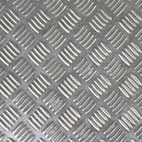 Metal plate texture Royalty Free Stock Images