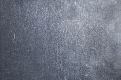 Metal Plate Texture. A Texture of a Scratched Metal Plate Stock Photos