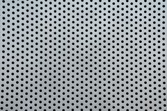 Metal plate texture for background Stock Image