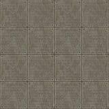 Metal Plates Seamless Pattern. Bitmap Illustration of Metal Plates Seamless Pattern Royalty Free Stock Photography