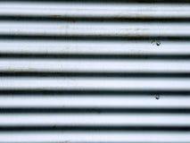 Metal plating. Background wallpaper. Metal plating background. Blue stock photo