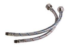 Free Metal Plumbing Pipe Royalty Free Stock Image - 11543646