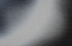Metal powierzchnia zdjęcia stock