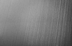 Metal powierzchnia, stalowy szorstki tło, aliaż fotografia royalty free