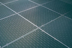 Metal protective net Royalty Free Stock Images