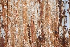 metal rdzewiejący zdjęcie royalty free