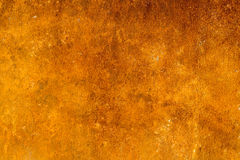 metal rdzewiejący tło Fotografia Royalty Free