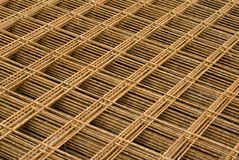Metal reinforcement Stock Photos