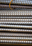 Metal rod Stock Photography