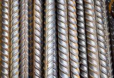 Metal rod Royalty Free Stock Image