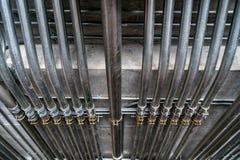 Metal Rohr Lizenzfreie Stockbilder