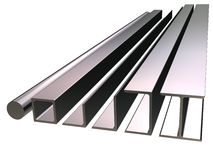 Metal-role ilustração stock