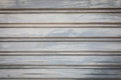 Metal roller shutter Stock Photos