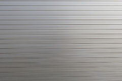 Metal Roller Shutter Texture Stock Photo
