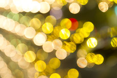 Metal rolling oval mirrored as abstract background,. Bokeh Royalty Free Stock Photos