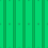 Metal roof with nails seamless pattern Stock Image