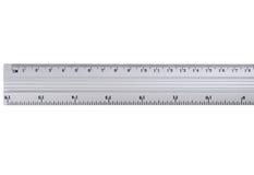 Free Metal Ruler. Stock Images - 2340804