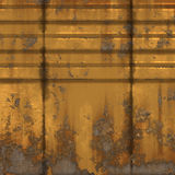 Metal rust Stock Photography