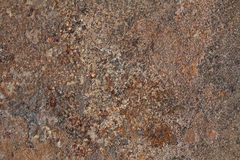 Metal rust background. Royalty Free Stock Images