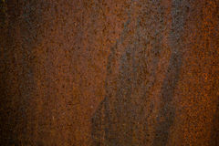 Metal rust background Stock Images