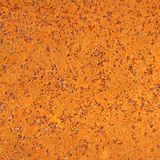 Metal rust background Stock Image