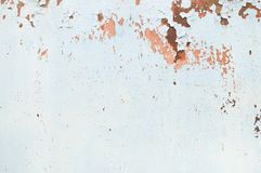 Metal rust background , grunge rust and corrosion background texture. Colors and mold on damaged wall stock photos