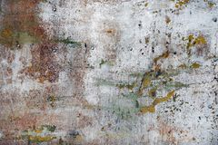 Metal rust background. Grunge rusted metal texture with peeling paint stock photos