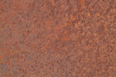 Metal rust Royalty Free Stock Photo