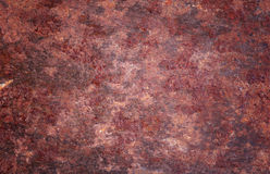Metal rust background Stock Photos