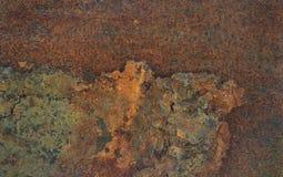 Metal rust. Background,texture,wallpaper Stock Photography