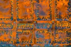 Metal with rust Stock Photos