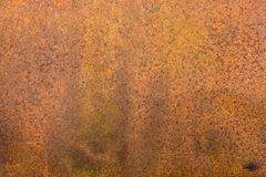 Metal rust surface, rusty background Royalty Free Stock Image