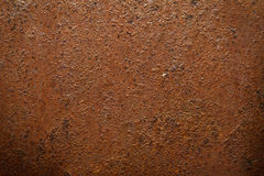 Metal rust texture Royalty Free Stock Images