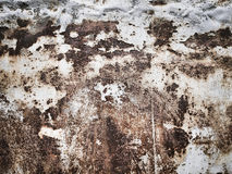 Erosion texture, abstract grunge background Stock Image