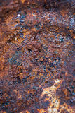 Metal Rust Texture Abstract Grunge Background Stock Photo