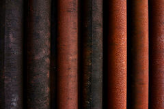 Metal Rust Texture Abstract Grunge Background Stock Images