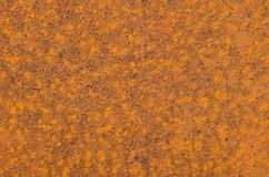 Metal rusty. Stock Images