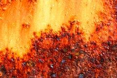 metal rusty στοκ εικόνες