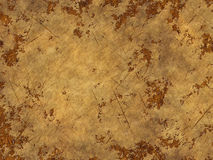 Metal rusty scratch texture Royalty Free Stock Photo