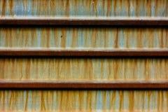 Metal rusty texture Stock Images