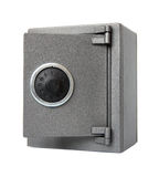 The safe. Royalty Free Stock Photo