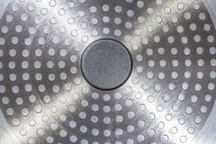 Metal saw disc Stock Photos