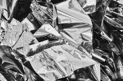 Metal scrap Stock Photography