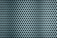 Metal screen background Stock Photo