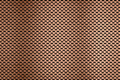 Metal screen background Royalty Free Stock Images