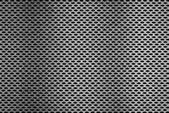 Metal screen background Stock Photography