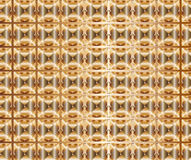 Metal seamless pattern. Texture pattern for continuous replicate stock illustration