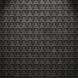 Metal seamless steel background Royalty Free Stock Photography