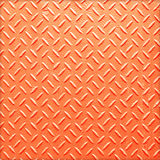Metal seamless steel diamond plate texture pattern Royalty Free Stock Photos